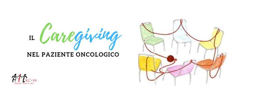 Il caregiving nel paziente oncologico – Brain Week